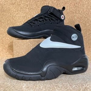 Nike Air Shake Ndestrukt Dennis Rodman Black GS